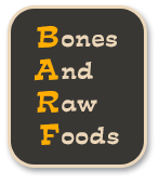 Bones And Raw Foods