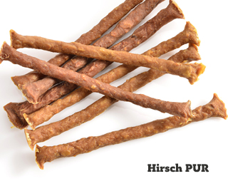 PUR Sticks - Hirsch